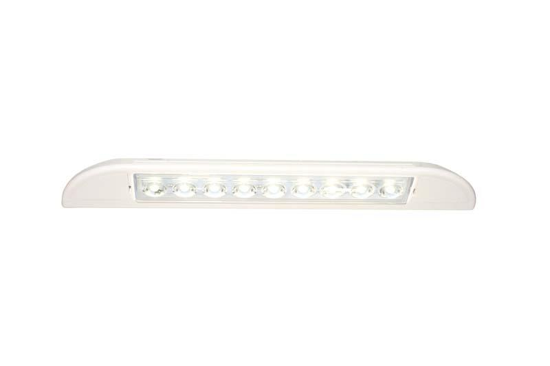 Caletta LED deurlamp  wit